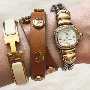David Yurman Diamond Watch